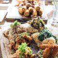 Brotula's Restaurant in Destin, Florida