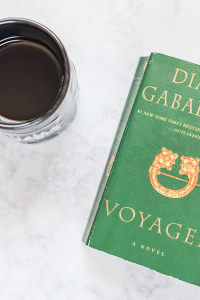 Back on the Shelf: Voyager by Diana Gabaldon