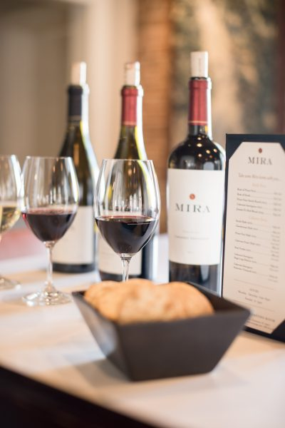 Mira Wines, Wine Tasting in Charleston, SC