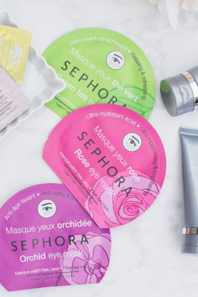 The Best Face Masks via @missmollymoon