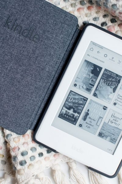 Kindle-PaperWhite   Ebook-Reading-List   @missmollymoon   www.missmollymoon.com