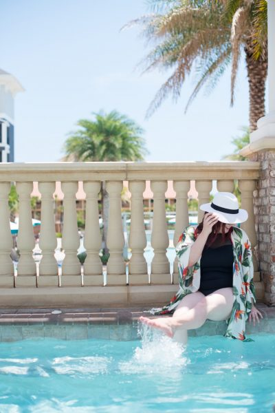 A Weekend at The Henderson | Where to Stay in Destin, Florida | Best Resorts in Destin, Florida | www.missmollymoon.com | The Henderson Destin, FL review featured by top Atlanta travel blogger, Miss Molly Moon