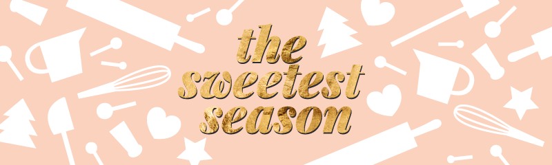 The Sweetest Season Cookie Exchange 2018 featured y top Atlanta foodie blogger, Miss Molly Moon