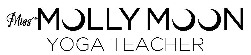 Molly Moon, RYT200 Logo